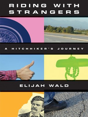 cover image of Riding with Strangers