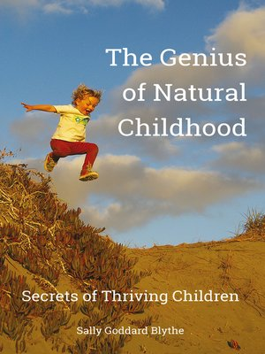 cover image of The Genius of Natural Childhood