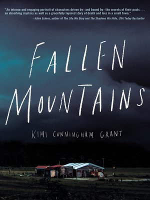 cover image of Fallen Mountains