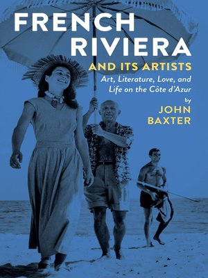 cover image of French Riviera and Its Artists