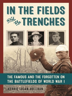 cover image of In the Fields and the Trenches