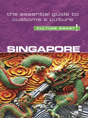 cover image of Singapore--Culture Smart!