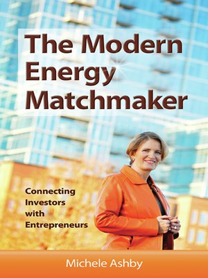 cover image of The Modern Energy Matchmaker
