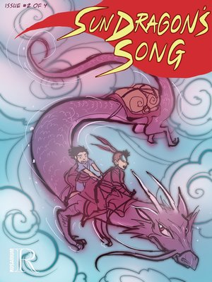 cover image of Sun Dragon's Song #2