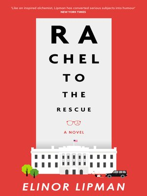 cover image of Rachel to the Rescue