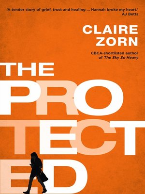 cover image of The Protected