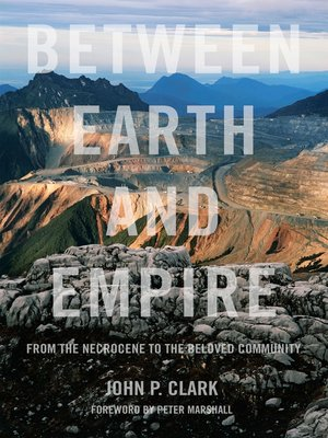 cover image of Between Earth and Empire