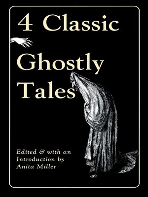 cover image of Four Classic Ghostly Tales