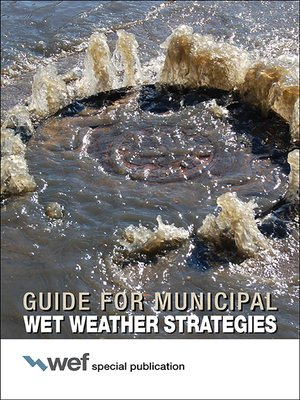 cover image of Guide for Municipal Wet Weather Strategies