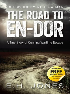 cover image of The Road to En-dor
