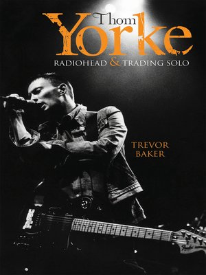 cover image of Thom Yorke