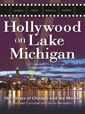 cover image of Hollywood on Lake Michigan