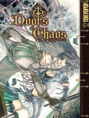 cover image of Doors of Chaos Manga, Volume 2
