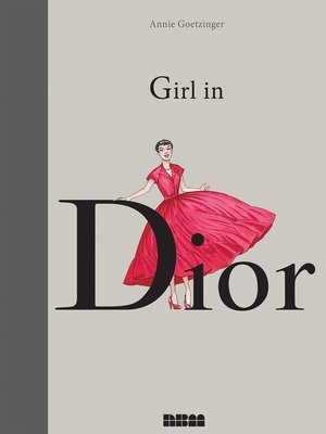 cover image of Girl in Dior