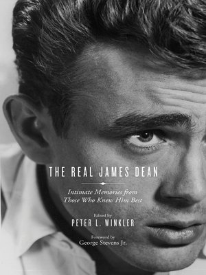 cover image of Real James Dean