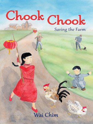 cover image of Saving the Farm