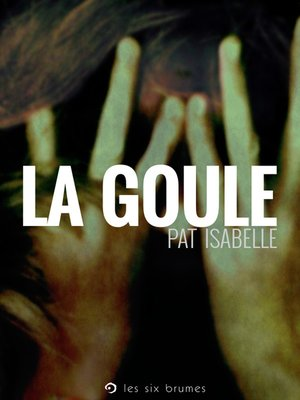 cover image of Goule La
