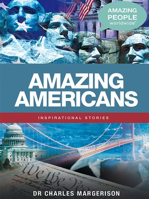 cover image of Amazing Americans