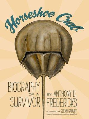 cover image of Horseshoe Crab