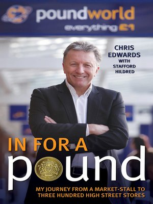 cover image of In For a Pound