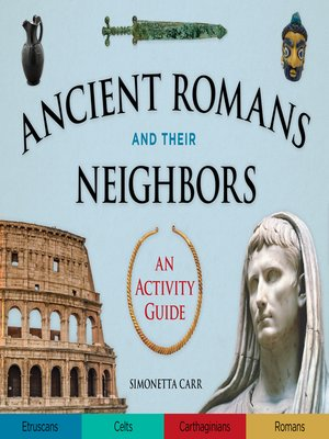 cover image of Ancient Romans and Their Neighbors