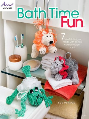 cover image of Bath Time Fun