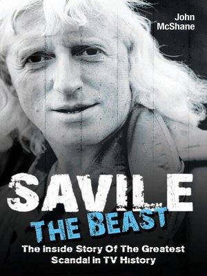 cover image of Savile