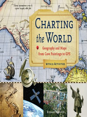 cover image of Charting the World
