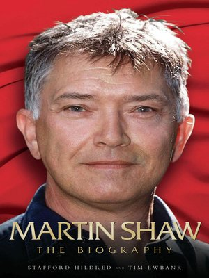 cover image of Martin Shaw