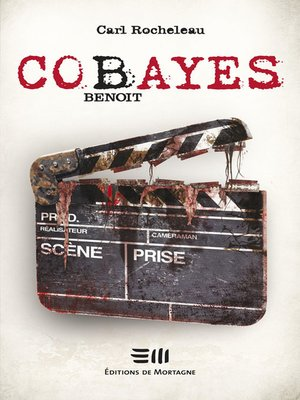 cover image of Cobayes, Benoit