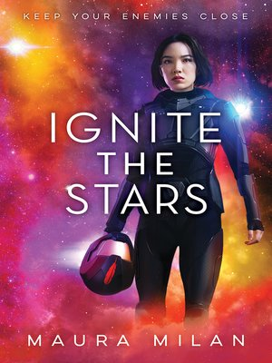cover image of Ignite the Stars