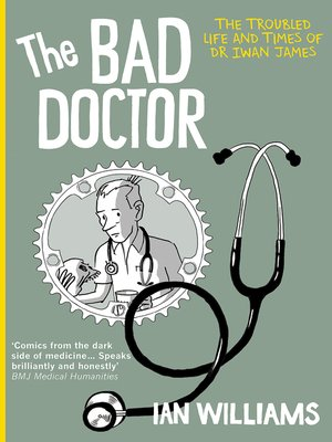 cover image of Bad Doctor