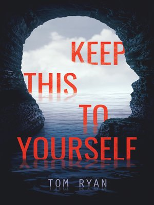 cover image of Keep This to Yourself