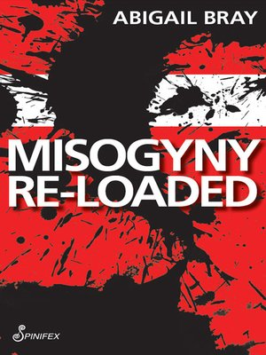 cover image of Misogyny Re-Loaded