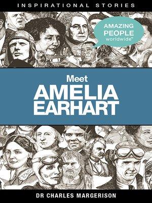 cover image of Meet Amelia Earhart