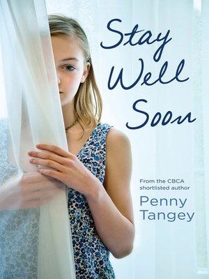 cover image of Stay Well Soon