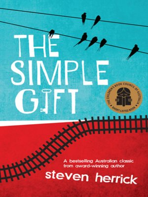 cover image of The Simple Gift