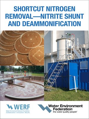 cover image of Shortcut Nitrogen Removal-Nitrite Shunt and Deammonification