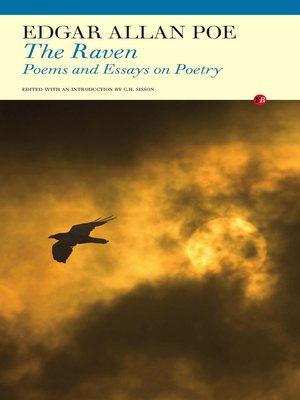 cover image of The Raven