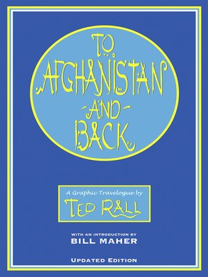 cover image of To Afghanistan and Back