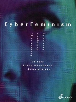 cover image of CyberFeminism