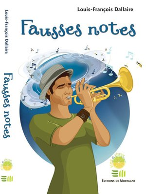 cover image of Fausses notes
