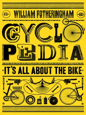 cover image of Cyclopedia