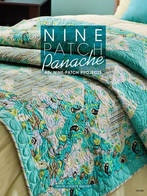 cover image of Nine Patch Panache