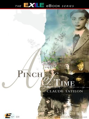 cover image of A Pinch of Time