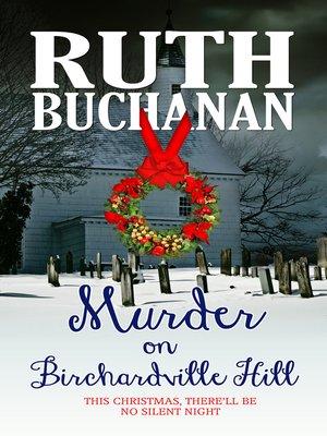 cover image of Murder on Birchardville Hill