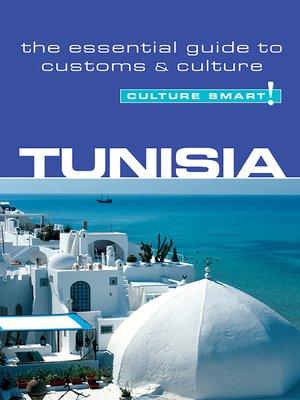 cover image of Tunisia--Culture Smart!