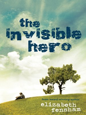 cover image of The Invisible Hero