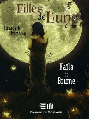 cover image of Filles de Lune 1