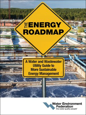 cover image of The Energy Roadmap